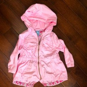 Very sweet Baby Gap girls jacket. Great Condition.